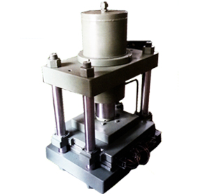 Rubber Moulding Machines