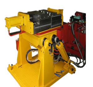 Tilting Gravity Die Casting Machines