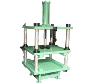Vertical Stationary Gravity Die Casting Machines